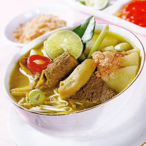 resep soto sulung madura cara membuat resep