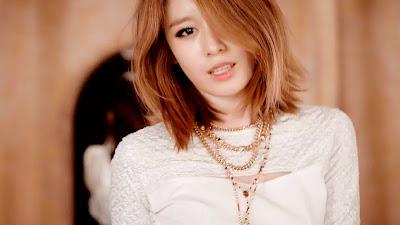 t-ara jiyeon number 9
