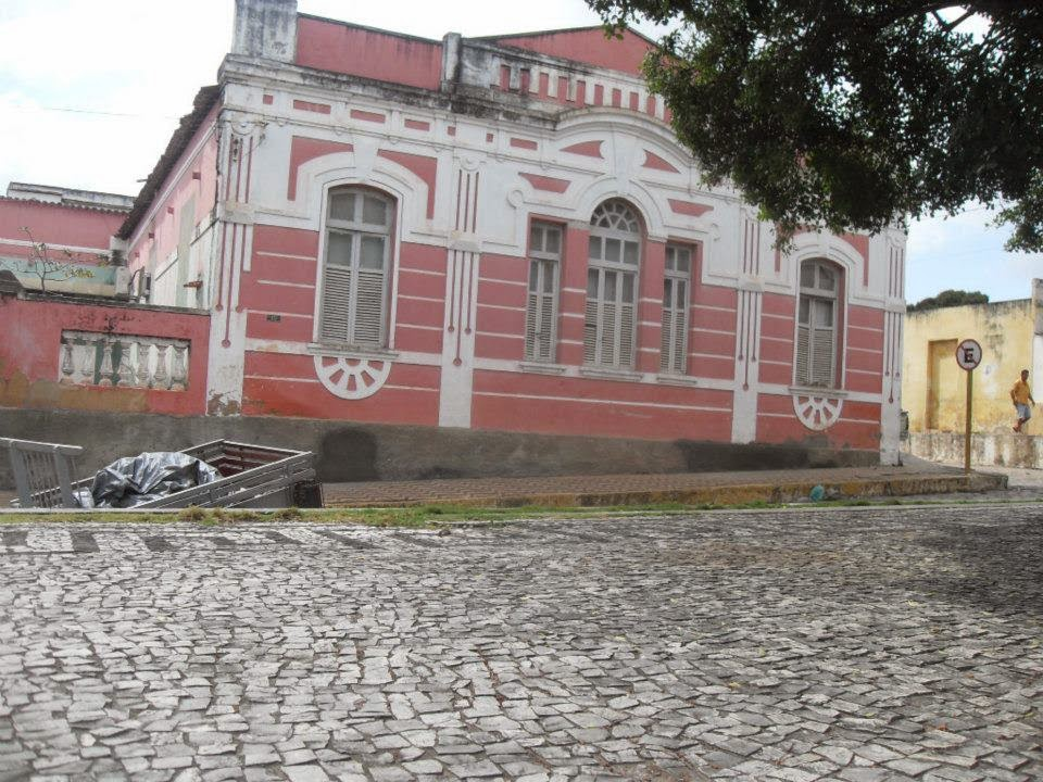 CASARÃO DO MAJOR SOARES