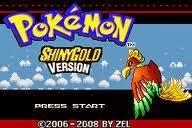 Pokémon ShinyGold