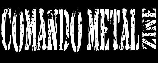 COMANDO METAL ZINE