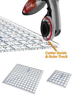 TrueCut My comfort Cutter Rotary Cutter