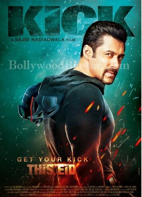 Kick (2014) Full Hindi Movie Online