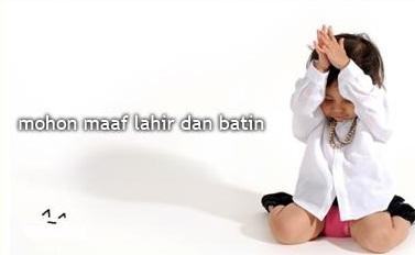 kata kata mutiara ramadhan mohon maaf lahir batin kata kata mutiara