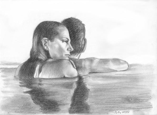 Couple à l'eau (de 2012)