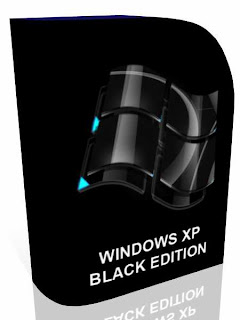 WINDOWS XP PRO BLACK EDITION SP3 JULI 2012