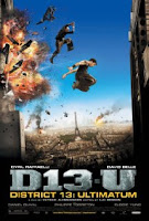 District 13: Ultimatum 2009 BRrip 720p