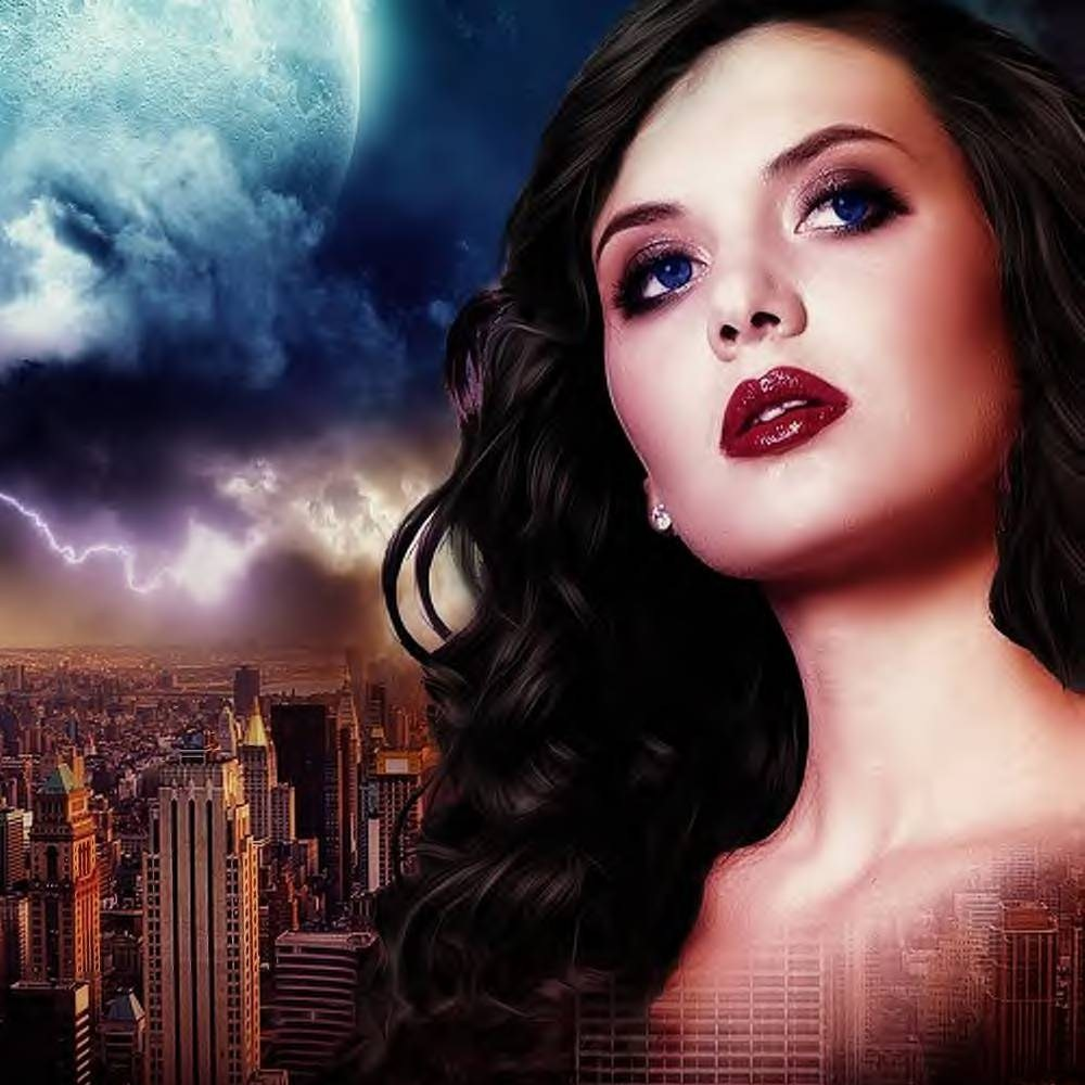 Fans of Vampire Ascending/Sabrina Strong Series Gather Here!