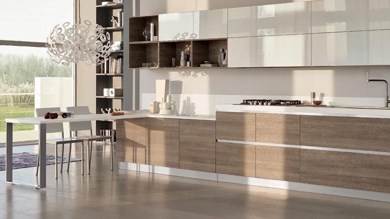 Il blog di architettura e design di studioad la cucina - Cucina ad induzione consumi ...