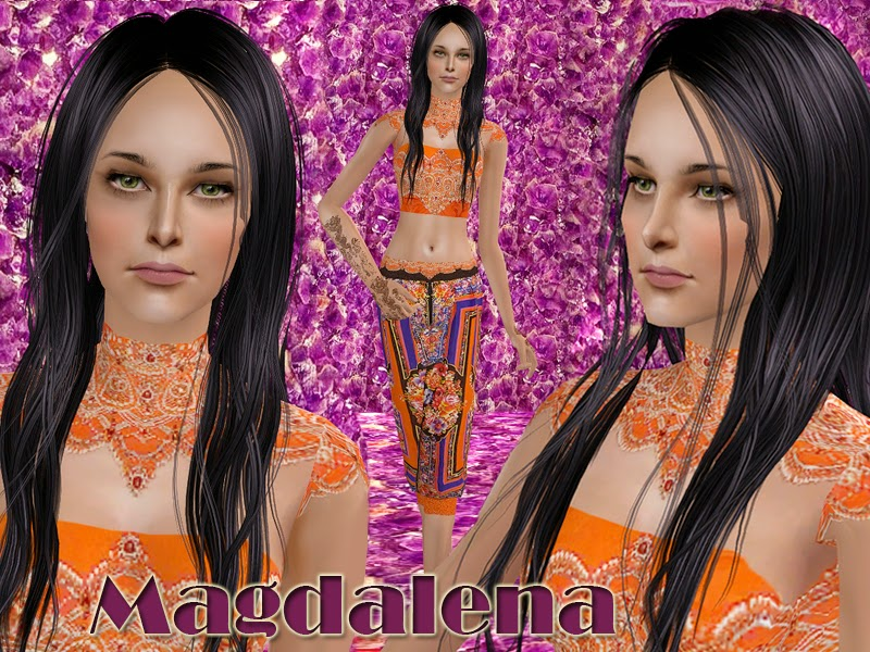 magdalena chat Meet people like magdalena in clarksville, tn there are plenty of women who  love beach, career, dancing, health food, traveling waiting to chat, get social.