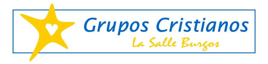 Grupos Cristianos La Salle Burgos