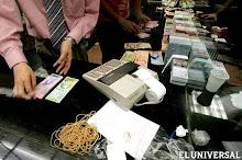 Intermediación crediticia de la banca aumentó 77,91%