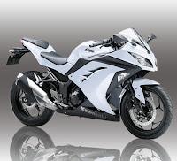 kawasaki-new-ninja-250-putih