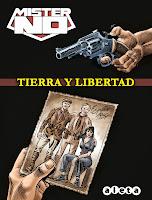 Mister No Aleta Ediciones