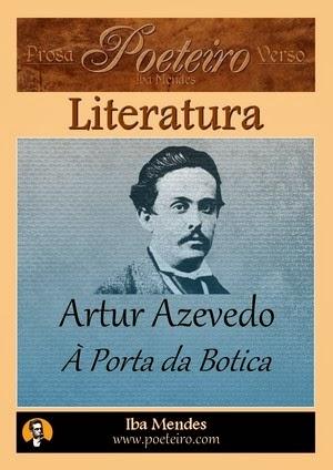 À Porta da Botica, de Artur Azevedo gratis em pdf