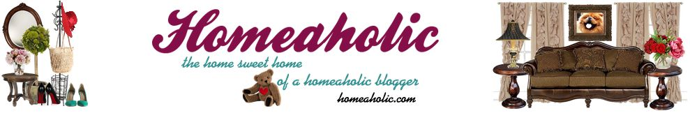 HOMEAHOLIC