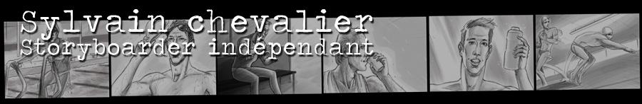 Storyboarder indépendant