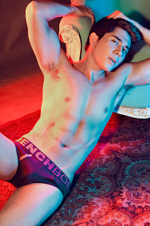 paulo avelino, shirtless, pictures, pics, photos, scandal, gay, girlfriend, bulge, bakat, brief, boxers, nipples, photoshoot, gallery, 2012