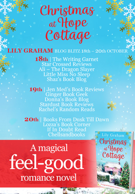 Christmas at Hope Cottage