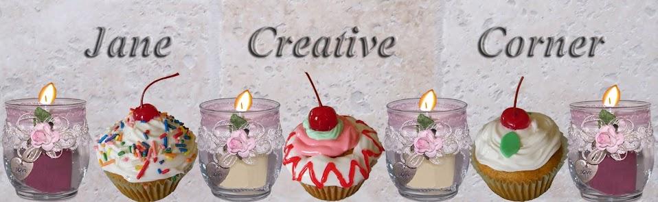 Jane Creative Corner