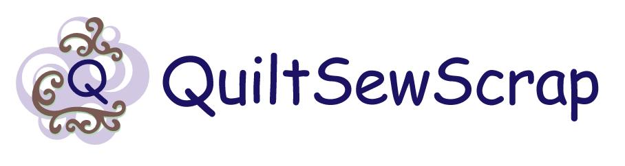 QuiltSewScrap