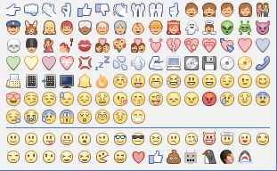 comment avoir les emoticones iphone sur android