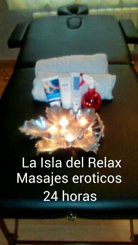Perfecto masaje drogas