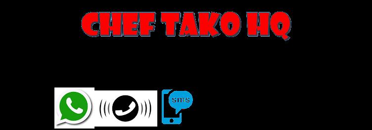 CHEF TAKO HQ