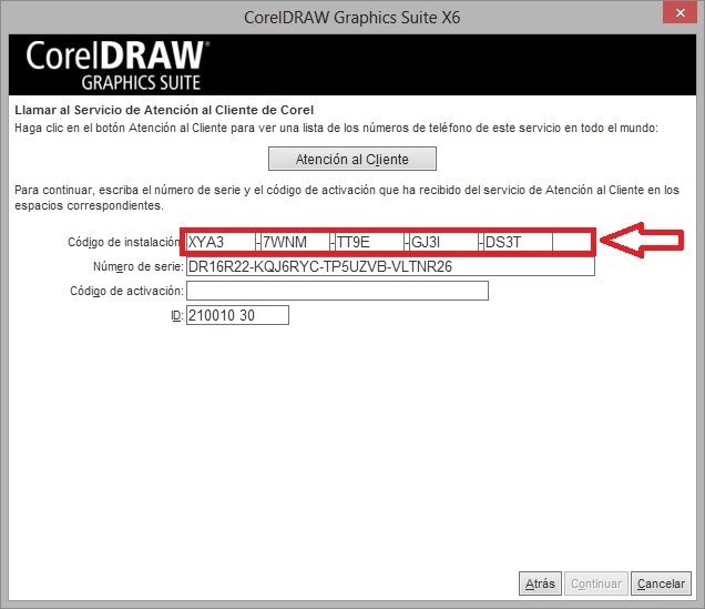 corel videostudio x5 serial number and activation code