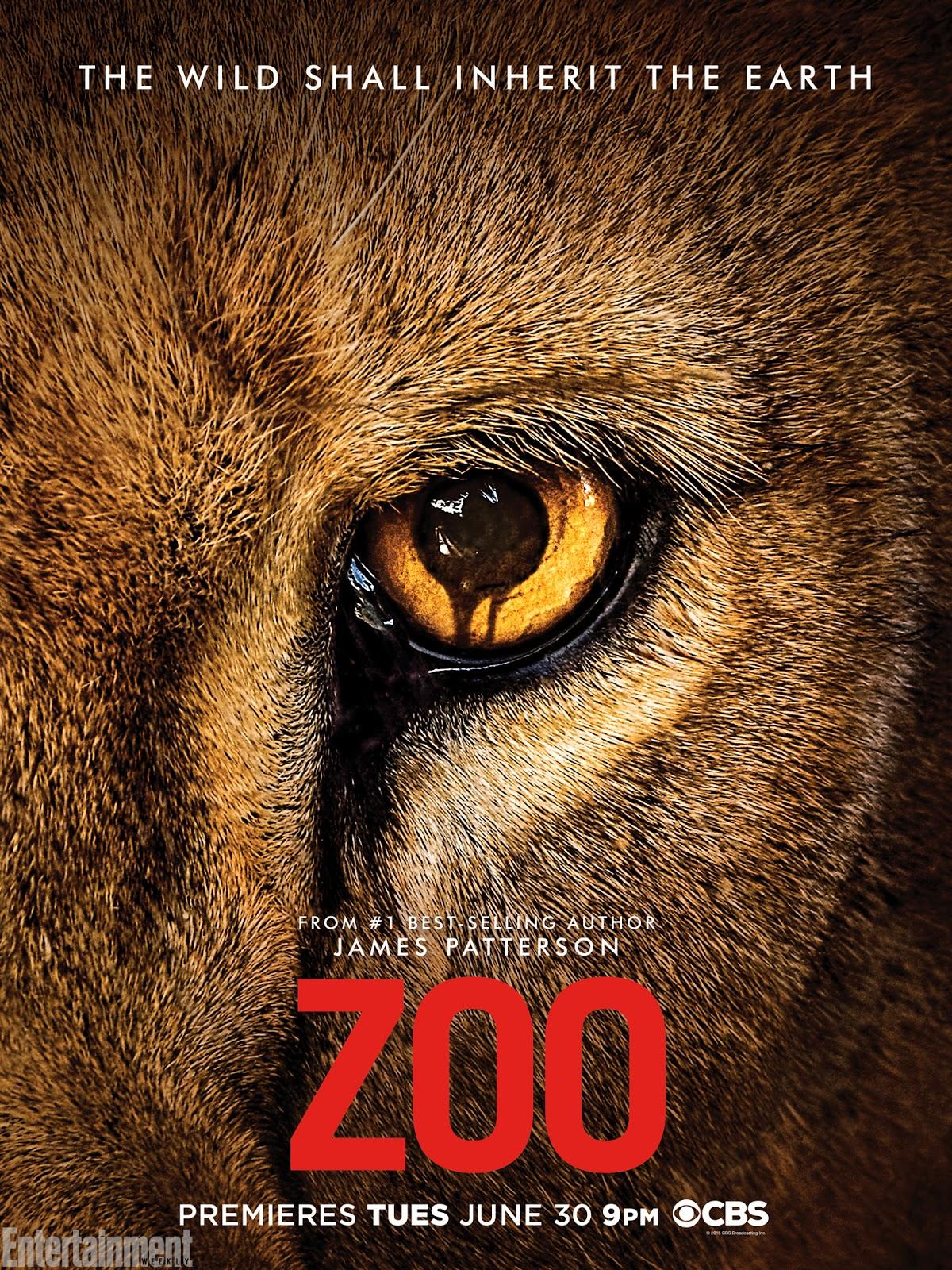 Assistir Zoo Dublado 1x07 - Episode 7 Online