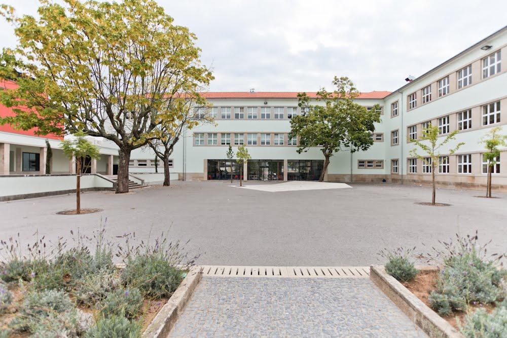 Agrup. de Escolas Carolina Michaëlis