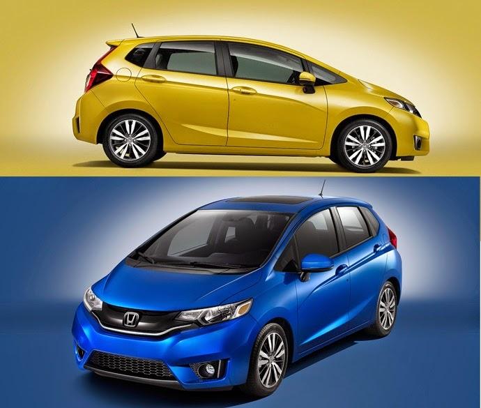 2015 honda fit 130 hp 1 5 liter i vtec car reviews for Honda fit hp
