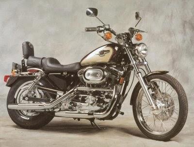 Harley Davidson Sportster Workshop Service Repair Manual 1970 2003