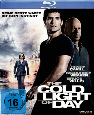 The cold light of day 2012 Dual Audio [Hindi-Eng 5.1] BRRip 720p 800mb