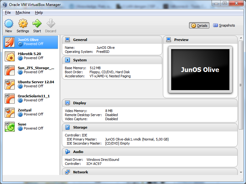 Virtualbox linux vdi download