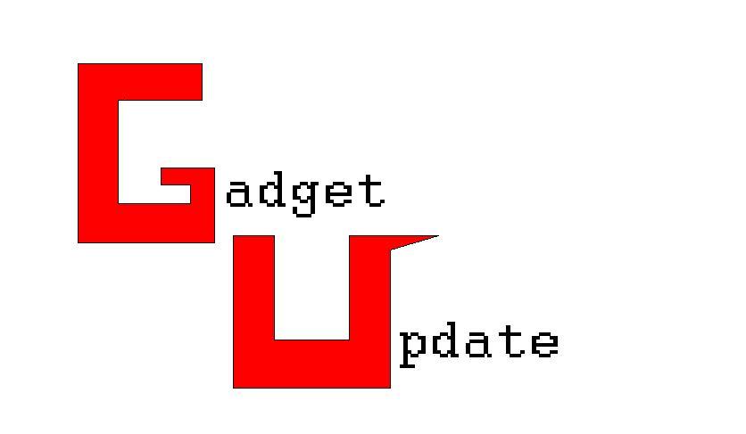 Gadget Update