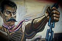 'Nuestra lucha hoy es una guerrilla cultural y de ideas': nietos de Zapata