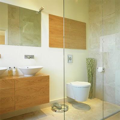Banheiros Modernos, quais são as tendências? - Decor ...