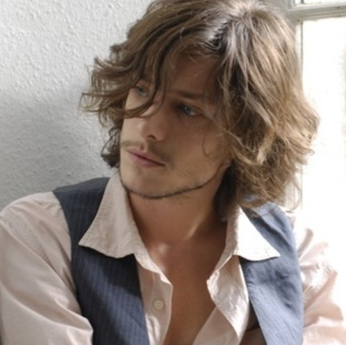 cool hairstyles for men with curly hair. cool hairstyles for men with