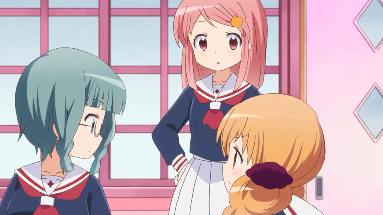 Wakaba Girl Episode 10 Subtitle Indonesia