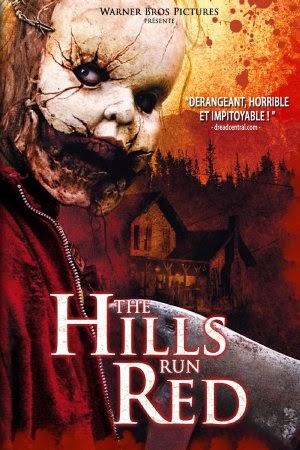 Ngọn Đồi Máu - The Hills Run Red (2009) Vietsub