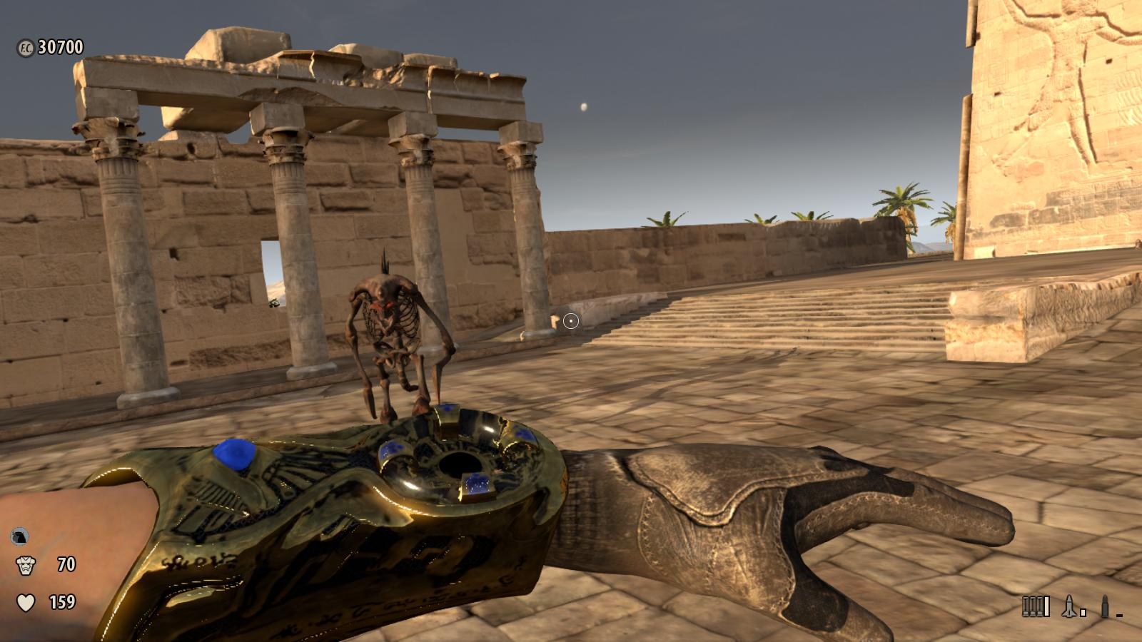 Serious Sam 3 BFE PC Full Castellano [Textos]