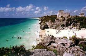 Las 10 Mejores Playas de Mexico