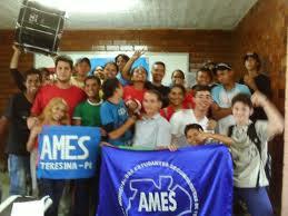 AMES-TERESINA  6 ANOS DE LUTA!!!