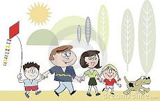 A Familia....