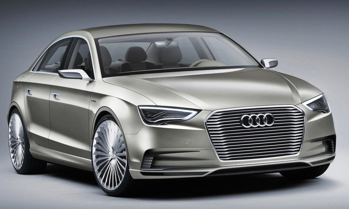 Audi A3 e-tron. Majalah Otomotif Online