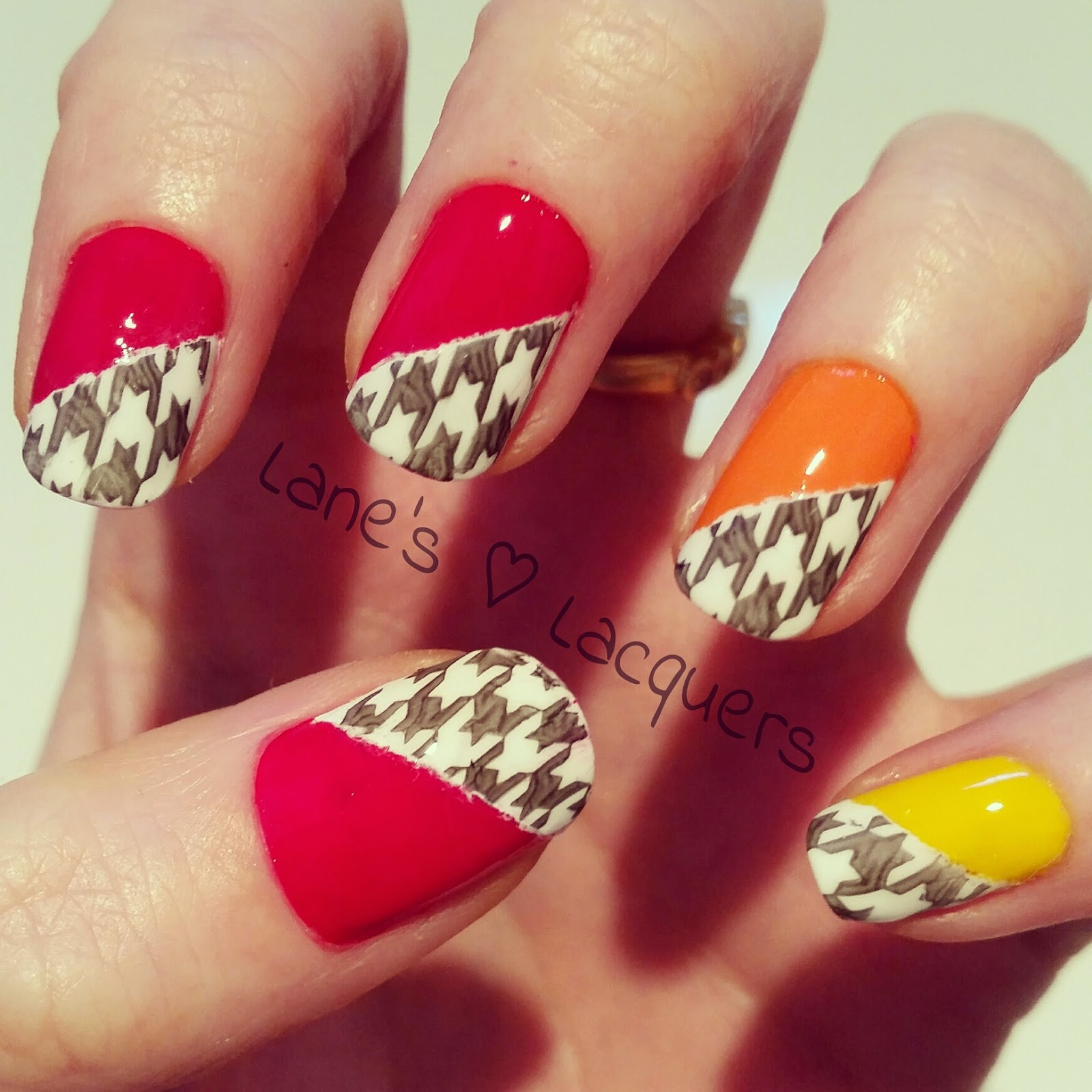 barry-m-skittle-houndstooth-nail-art
