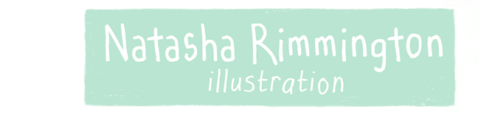 Natasha Rimmington Illustration