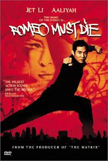 VER Romeo Debe Morir (2000) ONLINE LATINO