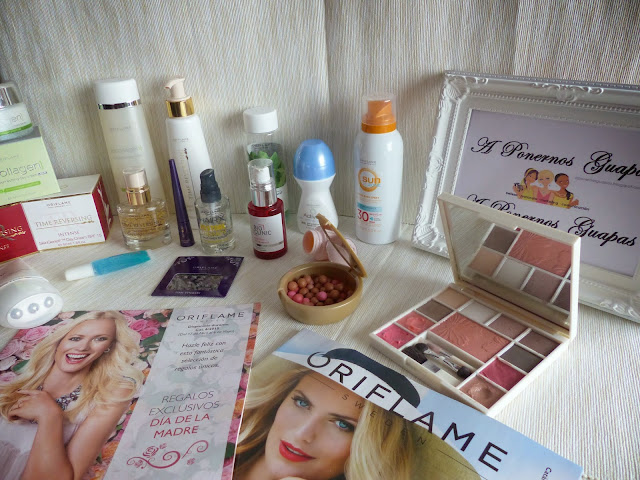 must have oriflame c6 2015